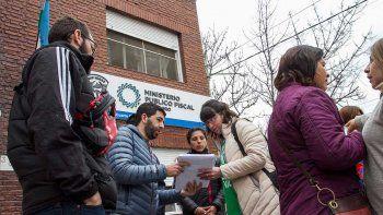 los docentes rionegrinos pidieron un aumento de hasta el 10 %