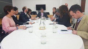 En la Legislatura reclamaron que se acelere la investigación a Martín.