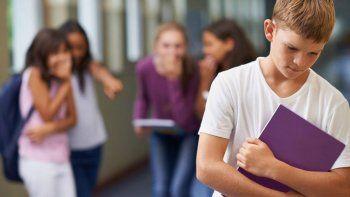 estremecedor caso de bullying conmociona a vecinos de catriel