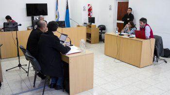 Los detenidos reclamaron a los jueces que se revise la prisión preventiva.