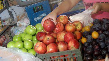 Gran desfasaje entre el valor final de la fruta y el que se paga al productor.