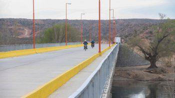La actividad rotaria arrancará en el puente de Isla Jordán.