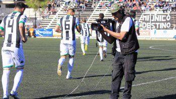 El hincha tendrá la chance de ver el partido por la TV Rionegrina.