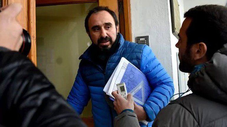 Legisladores rechazaron la postulación del juez Otranto en Río Negro