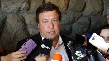 Alberto Weretilneck pondrá en funciones a los ministros