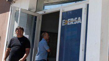 Edersa informó que los cortes de luz dependerán de la demanda