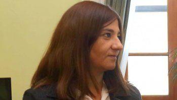 La nueva secretaria de Estado será la psicopedagoga Roxana Méndez.