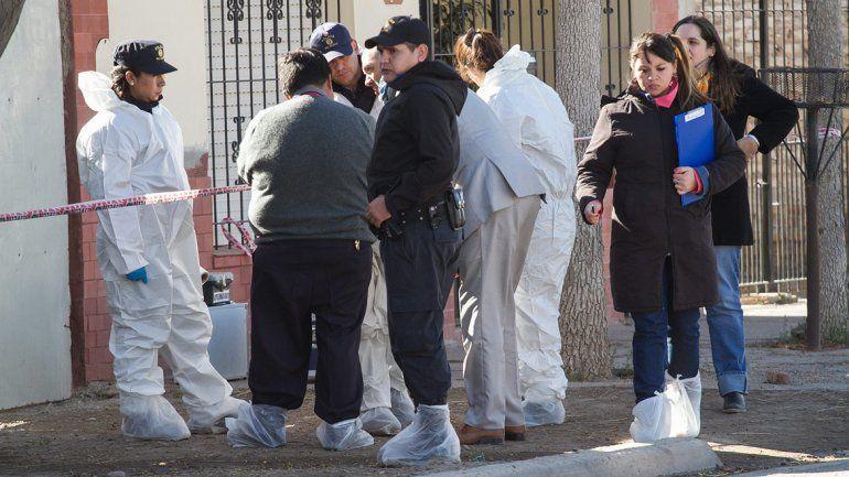 Dos hermanos cipoleños irán a juicio por el homicidio de Miguel Contreras