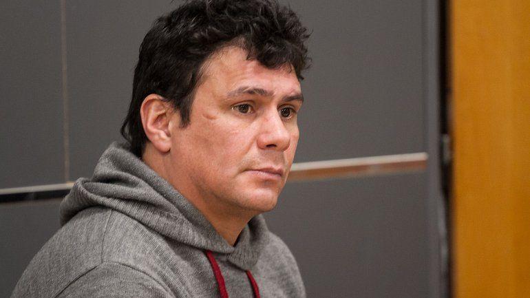 Pablo Peña había sido denunciado por su ex novia por violencia de género.