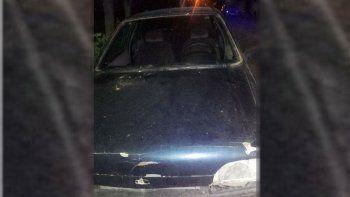 Ahora los ladrones también roban los parabrisas de los autos