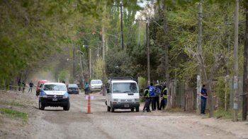 Asesinaron a una mujer de 35 años de once puñaladas en Plottier