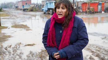 calderon: para evitar tomas, hay que darle tierras a la gente que necesita