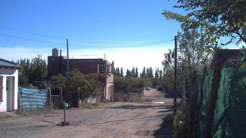 Vecinos de Las Perlas, disconformes con la calidad del servicio de agua y luz