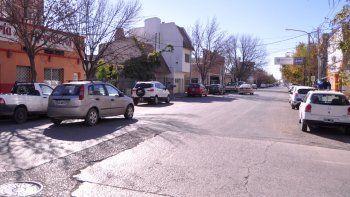 La tranquilidad de algunos barrios es un imán para los delincuentes.