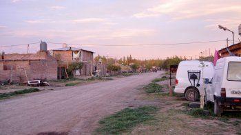 En Nuevo Ferri están cada vez más esperanzados en el proyecto de ampliación urbana de 500 hectáreas.