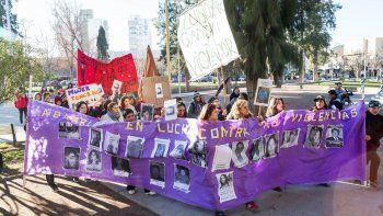 El reclamo de los cipoleños contra los abusadores es permanente y así lo manifiestan en las calles.