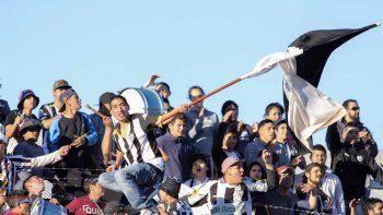 Cipo jugará con público en la Visera pero con derecho de admisión