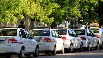 El sindicato de taxistas de Río Negro estuvo 4 años intervenido.