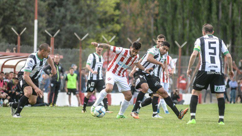 Cipolletti no pierde como visitante ante Independiente desde hace 31 años.