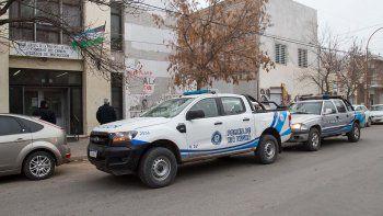 atropello a policia pero la acusarian por un delito leve
