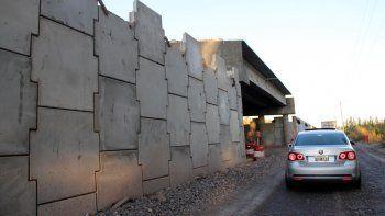 La ciudad consiguió evitar los pasos elevados de la autopista.