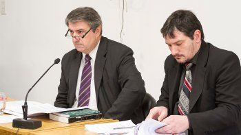 El fiscal Gómez deberá confirmar los cargos contra el sospechoso.