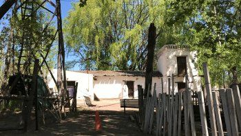 El Municipio quiere abrir un museo histórico en el Fortín de Ruta 22.