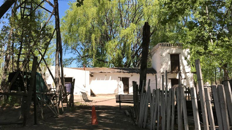 Chau veteranos: el Fortín volvió a manos de la Muni