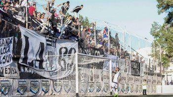 Cipo sigue atado a la violenta tarde del domingo 8 de octubre ante Villa Mitre. Se espera el fallo del Tribunal.