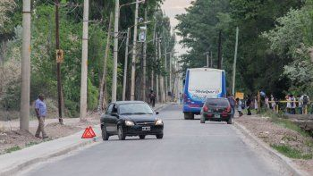 La obra de asfalto de la Circunvalación Illia, en dirección al Distrito Vecinal Noreste, ya concluyó.