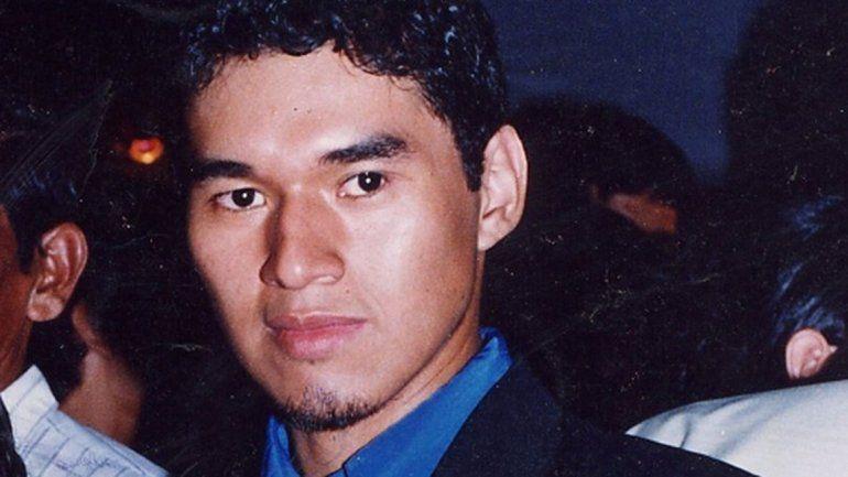 El joven salteño desapareció en Río Negro hace casi seis años.