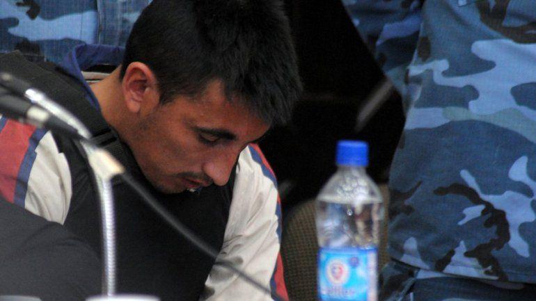 Jonathan Luna continúa al acecho desde la cárcel