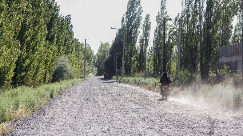 La nueva comunicación entre Cipolletti y Cinco Saltos será por zona este.
