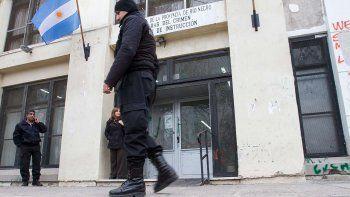 El preso violador volverá a los tribunales cipoleños por un tercer hecho.
