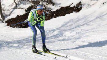 Una barilochense irá a competir a los Juegos Olímpicos de Invierno