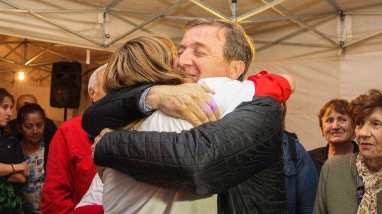 Tortoriello destacó la elección de Cambiemos en Río Negro y el ingreso de Matzen al Congreso de la Nación.