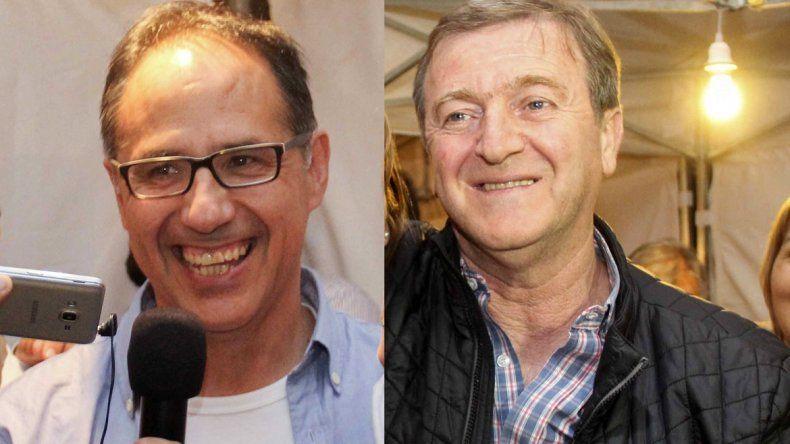 Tortoriello y Wisky ya suenan para candidatos a gobernadores por Cambiemos