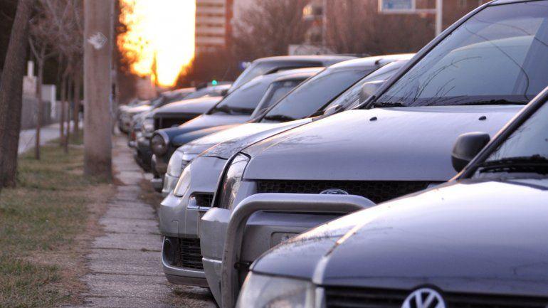 Antes de fin de año los cipoleños deberán pagar para estacionar en el centro.