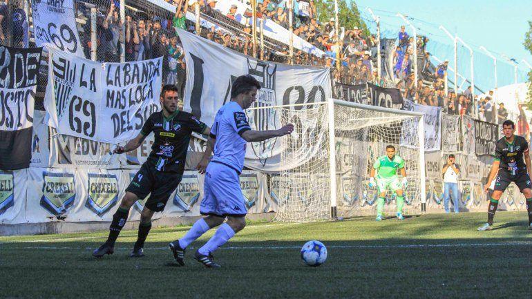 Cipo y Villa Mitre completarán para cerrar la primera ronda.