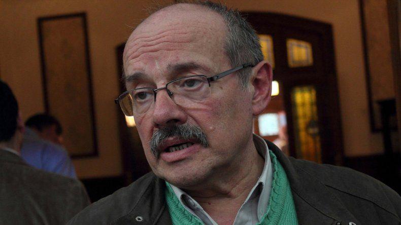 Di Giacomo aseguró que no hay una alianza con Cambiemos.