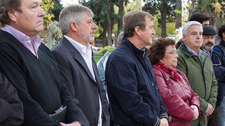 Tortoriello mete mano en el gabinete y terminará de darles forma a las categorías del organigrama municipal.