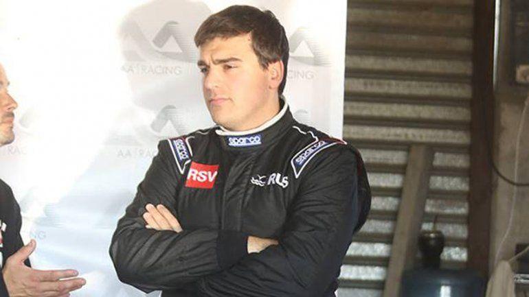 El cipoleño Jáuregui mejoró en la segunda serie.