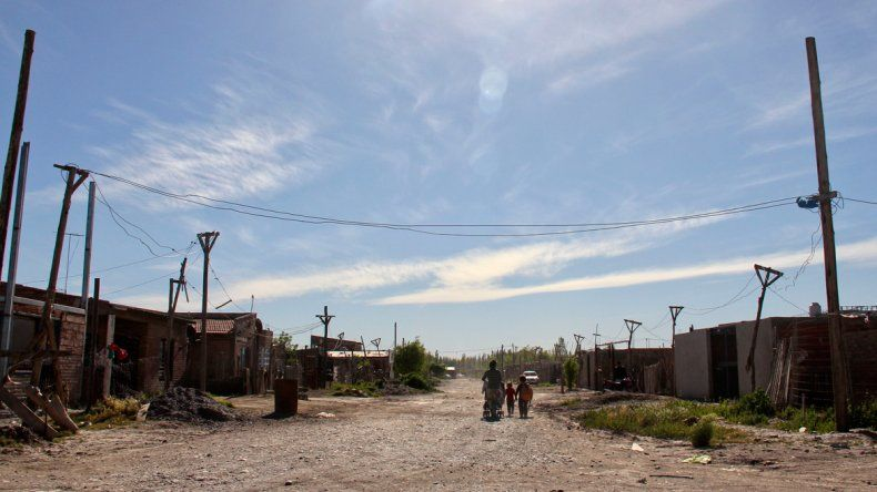 Los habitantes de 5 asentamientos de la zona norte están expectantes por el paso adelante para la expropiación.