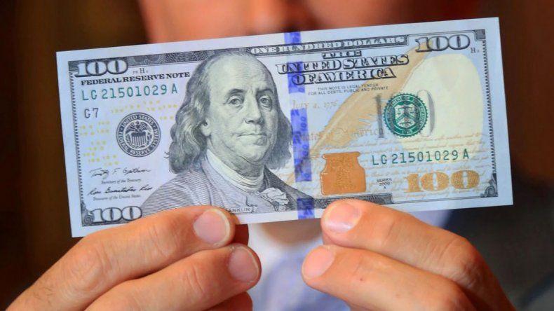 Quiso pagar con dólares falsos y terminó en el calabozo