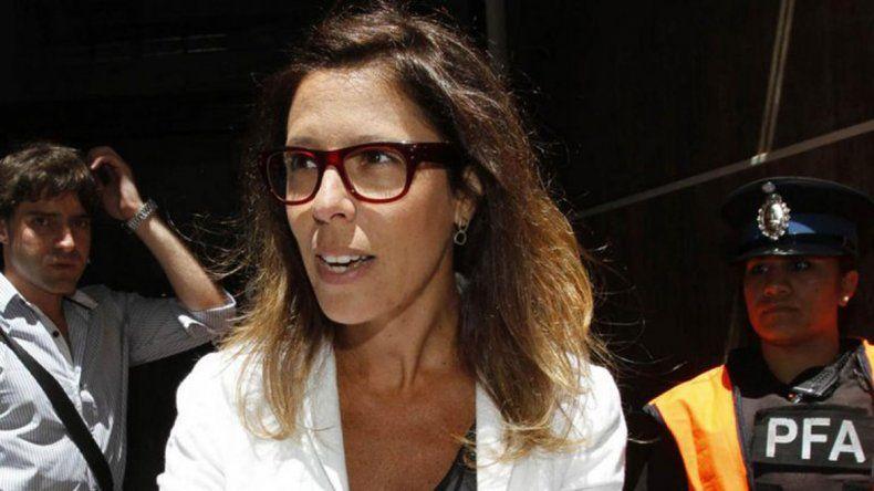 En Las Perlas requirieron la intervención de Laura Alonso.