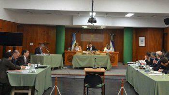 Comenzó juicio contra funcionarios rionegrinos por falsificar alimentos