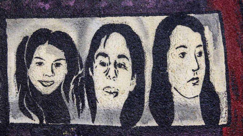 A través de murales