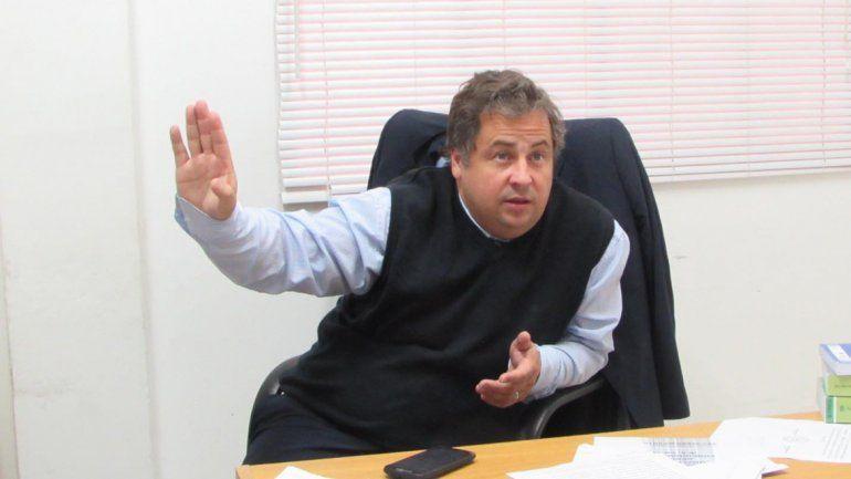 El fiscal Martín Pezzetta se opuso al pedido de la defensa.