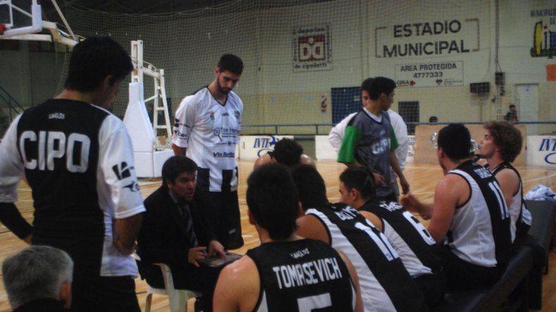 El equipo de Maxi Rubio consiguió su tercer triunfo.