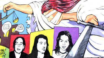Triple Crimen: la herida que duele como el primer día